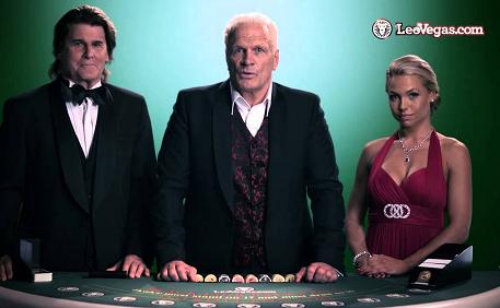 hur man blir en blackjack dealer